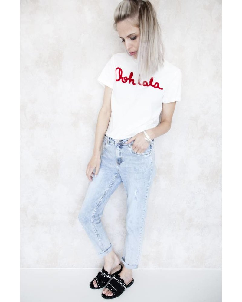 RELAX FIT - JEANS