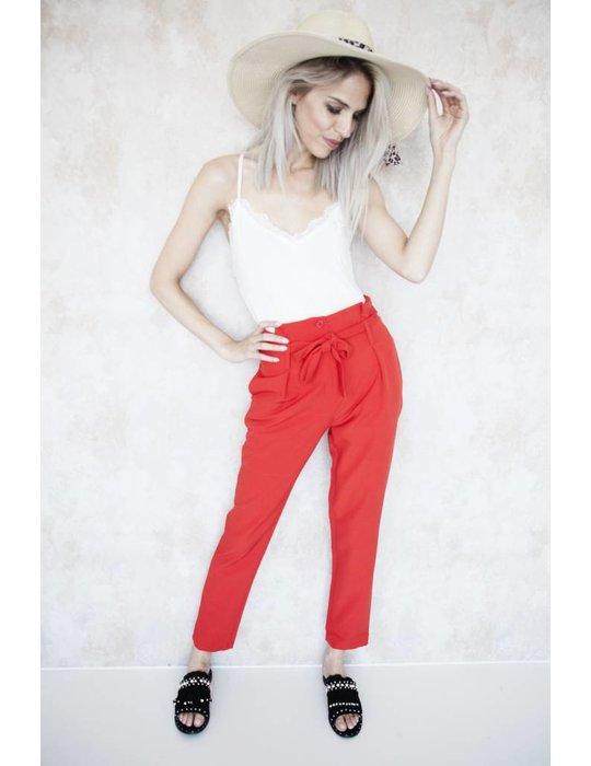 JULIA RED