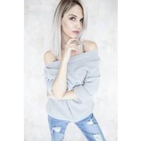 MYRA GREY - TRUI
