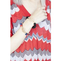 CECILLE TIME MIXED - ARMBAND