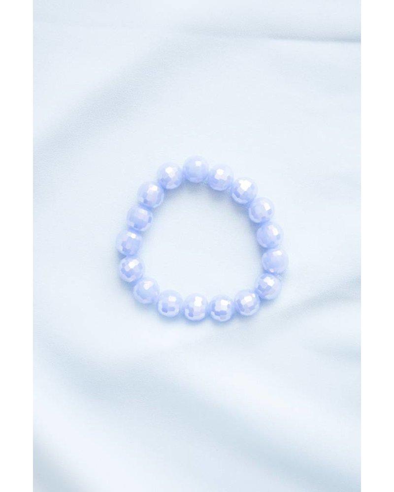 CECILLE BASIC BLUE - ARMBAND