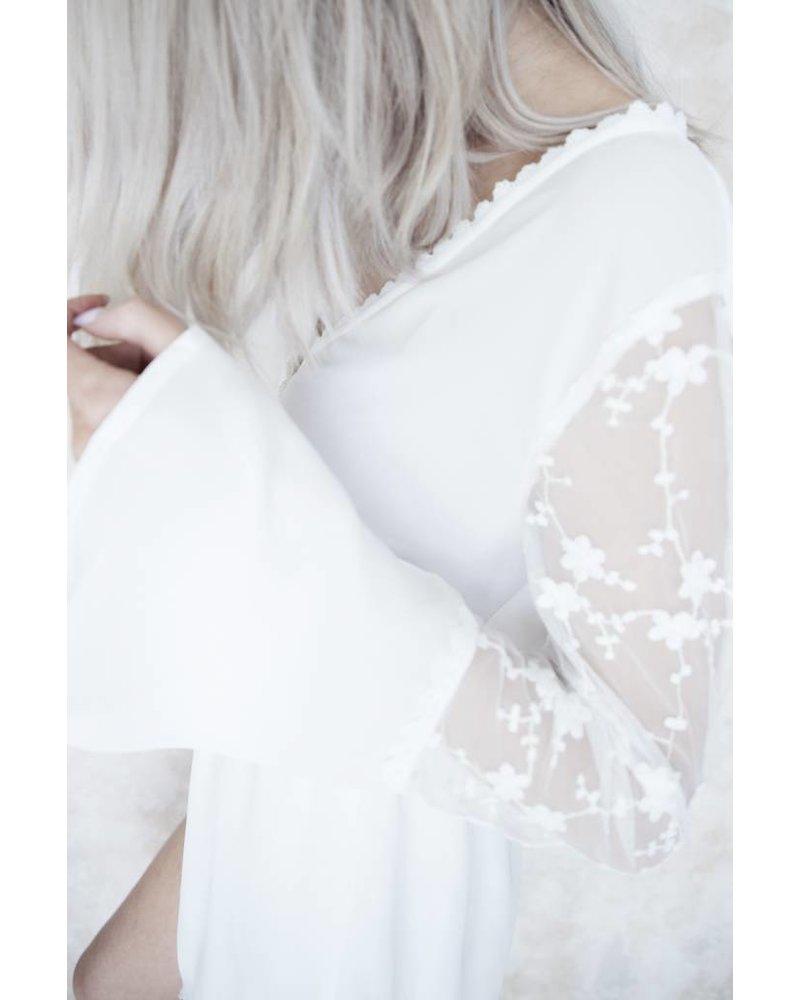 AMANDA WHITE - JUMPSUIT