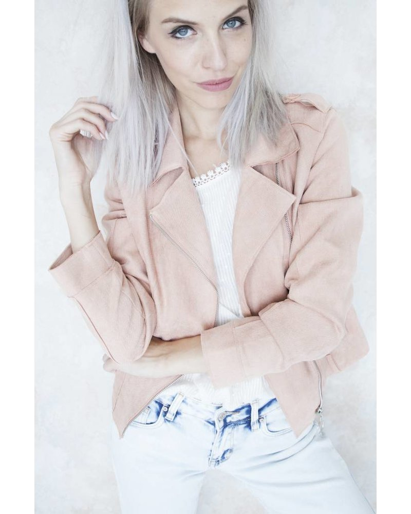 MUSTHAVE PINK - JACKET