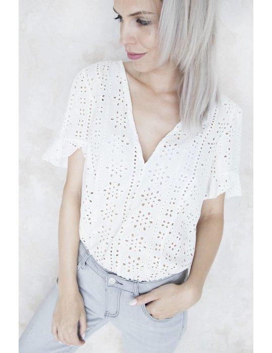 MARIANA WHITE