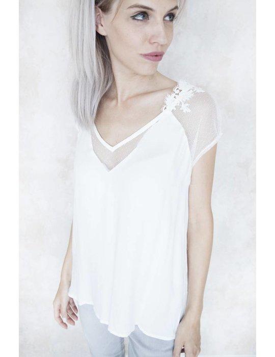 Elle Milla INÊS WHITE