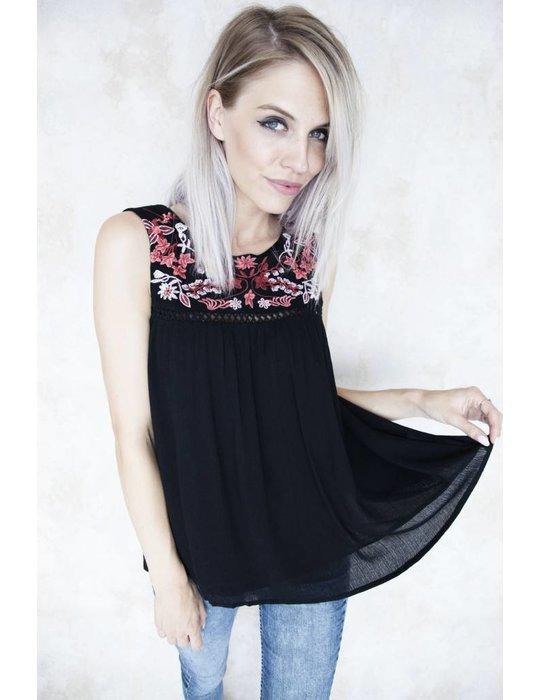 Elle Milla ANNA BLACK