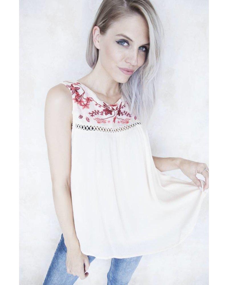 ANNA PINK - TOP