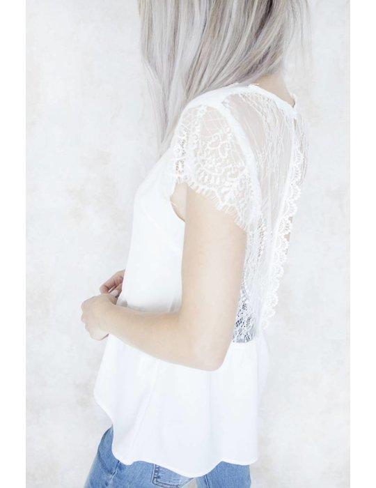 Elle Milla ANGEL WHITE