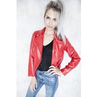 SO RED - JACKET