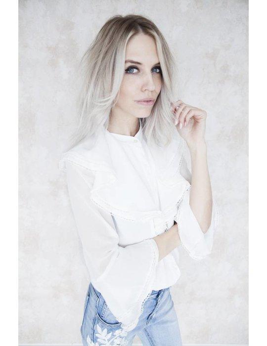 ellemilla CLAIRE WHITE (sample)