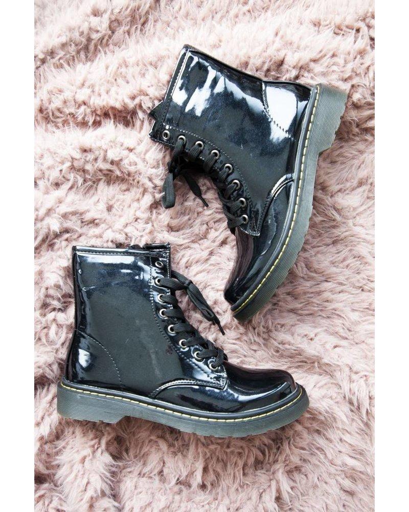 MARTINE BLACK - BOOTS