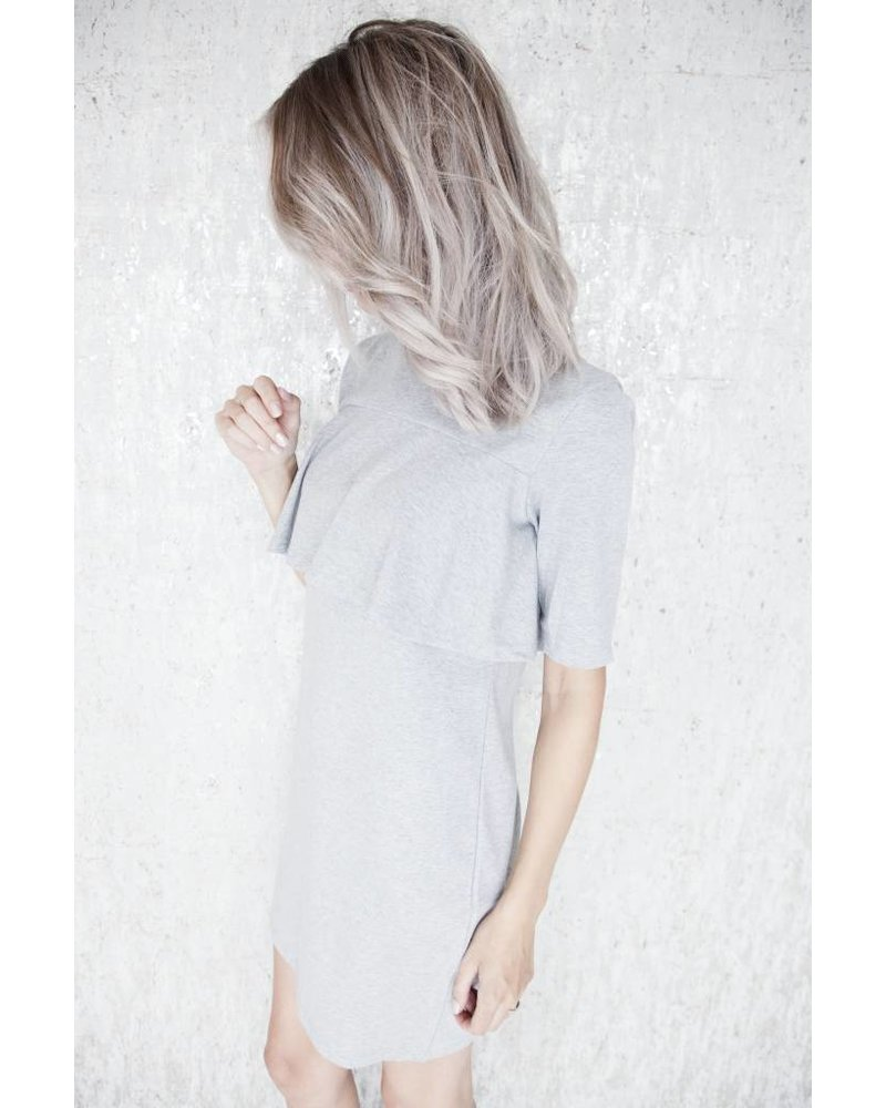 FLORENCE GREY - DRESS