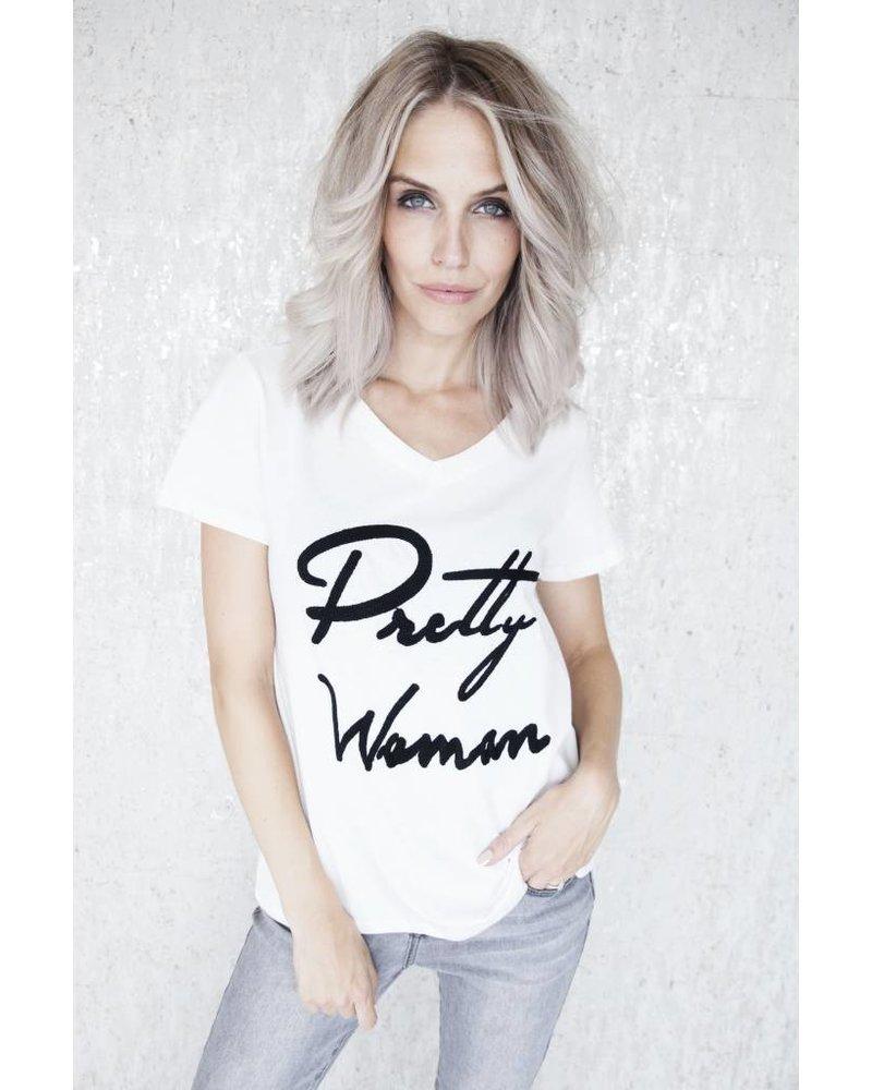 PRETTY WOMAN - T-SHIRT