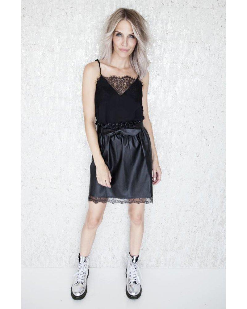 MARLYN BLACK - TOP