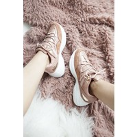 ESTHER PINK - SNEAKERS