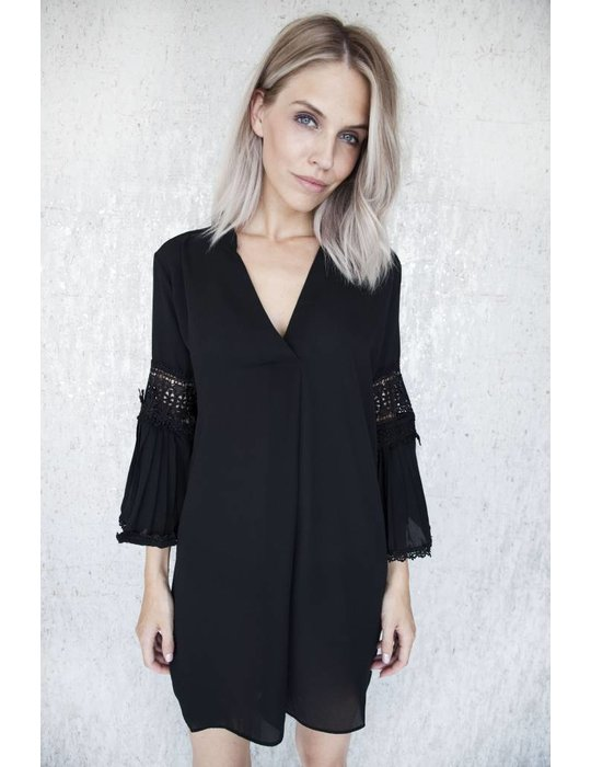 Elle Milla SANDRINE BLACK