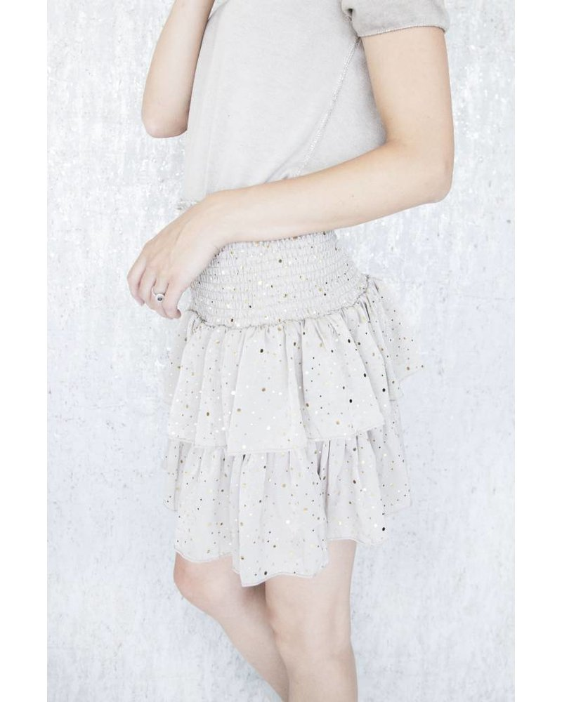 GOLDEN SPARKLES CREAM - ROK