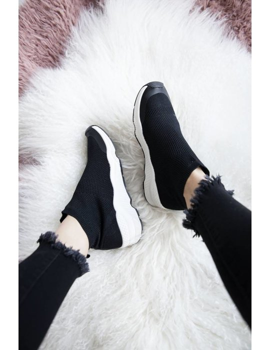 Elle Milla MOST COMFY BLACK