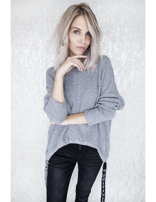 ellemilla POSITIVITY GREY