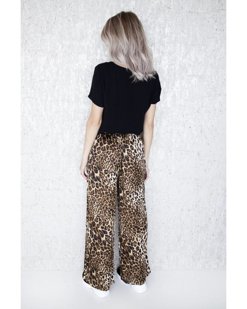 VALERY LEOPARD - PANTS