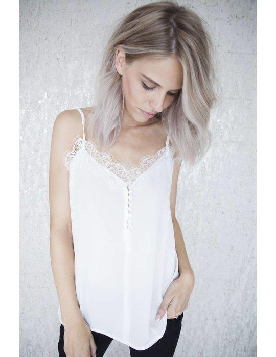 Elle Milla LILY WHITE