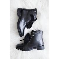 JACKY BLACK - BOOTS