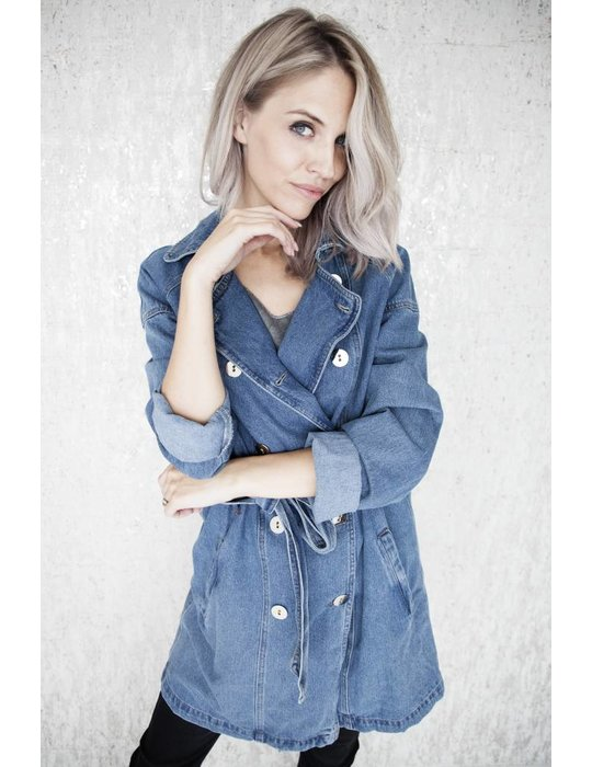 ellemilla LONG DENIM