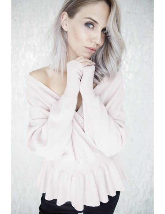 Elle Milla COZY MINA PINK