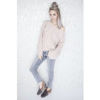 CATHY WAVE PINK - TRUI