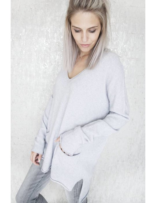 ellemilla SOFT LINN GREY