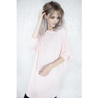 GABY PINK - TUNIC