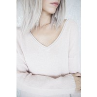 SO SOFT SOFT PINK - SWEATER