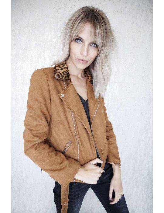 ellemilla SUZANNE LEOPARD