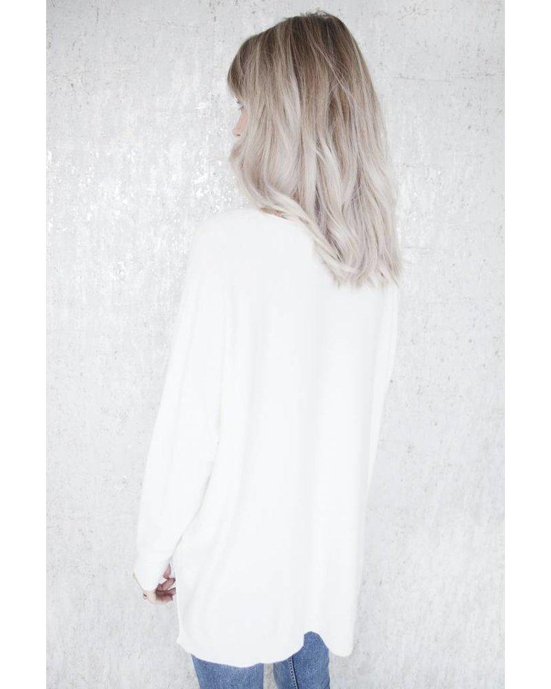 BASIC JULIA WHITE - TRUI