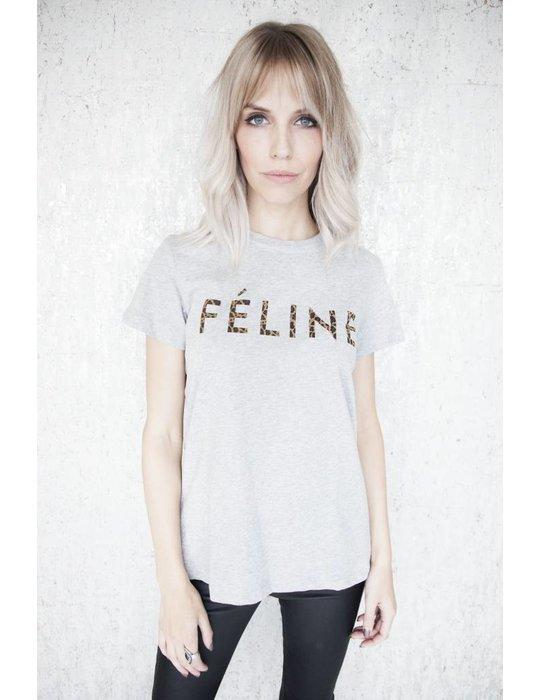 ellemilla FELINE GREY