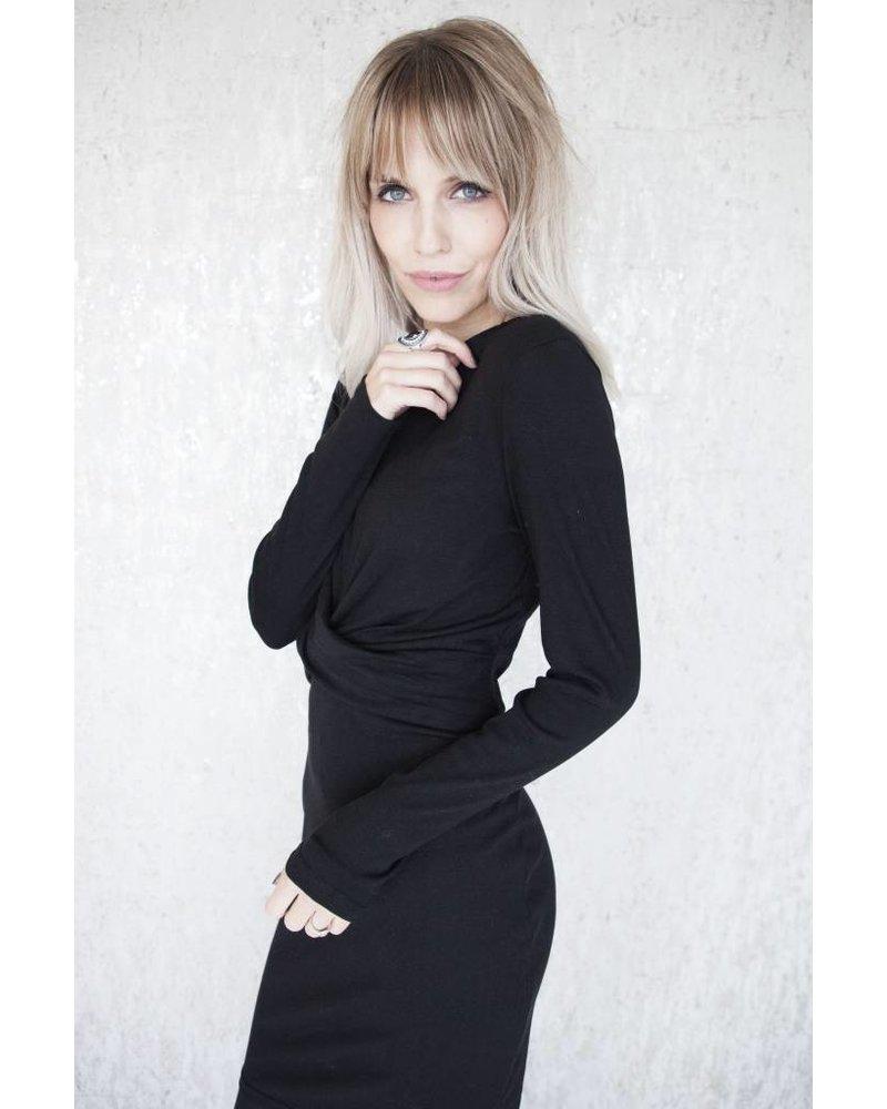 MYRA BLACK - JURK