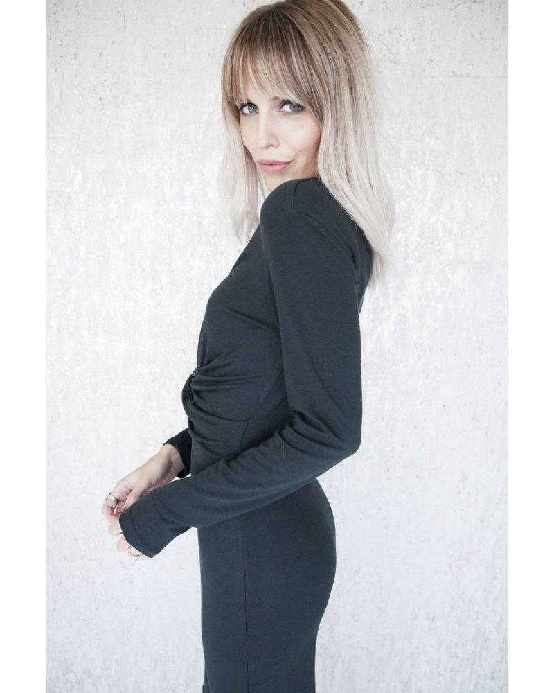 MYRA GREEN - JURK