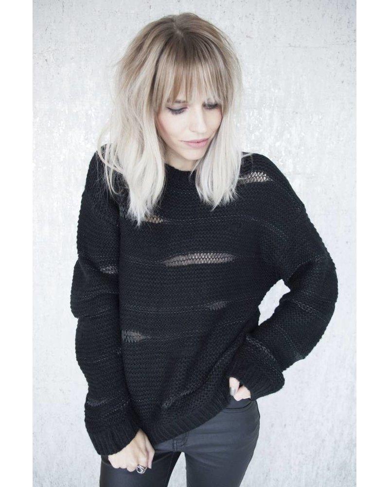 LAURANNE BLACK - TRUI