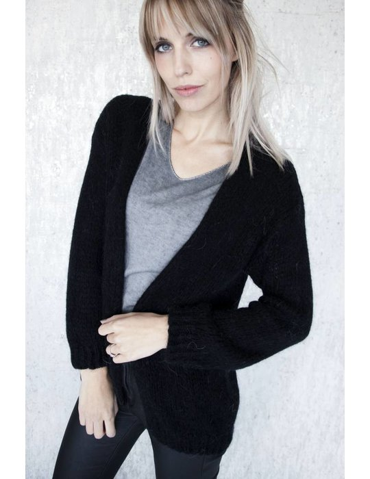 ellemilla ORIGINAL BLACK