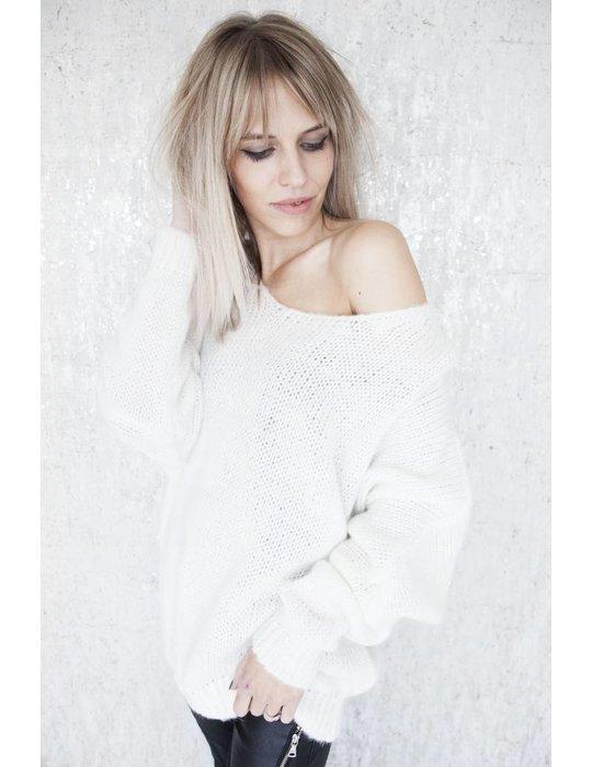 ellemilla LUCA WHITE
