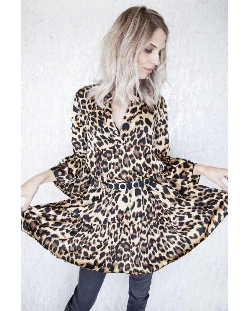 LEO PRINT - DRESS