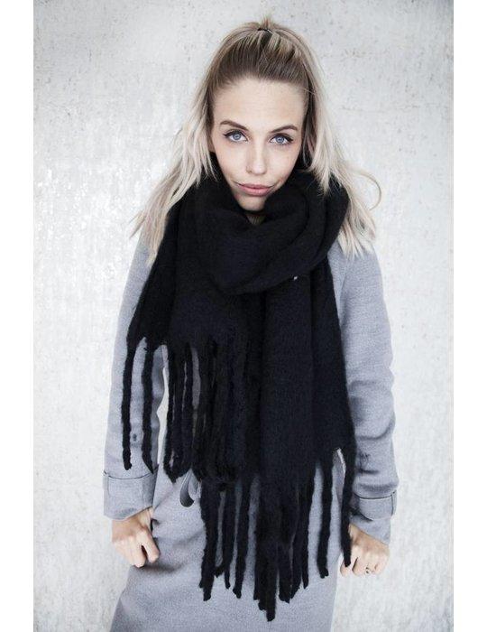 ellemilla WARM BASIC BLACK