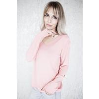 MIKA PINK - LONGSLEEVE