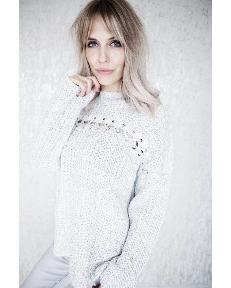 MINA GREY - SWEATER