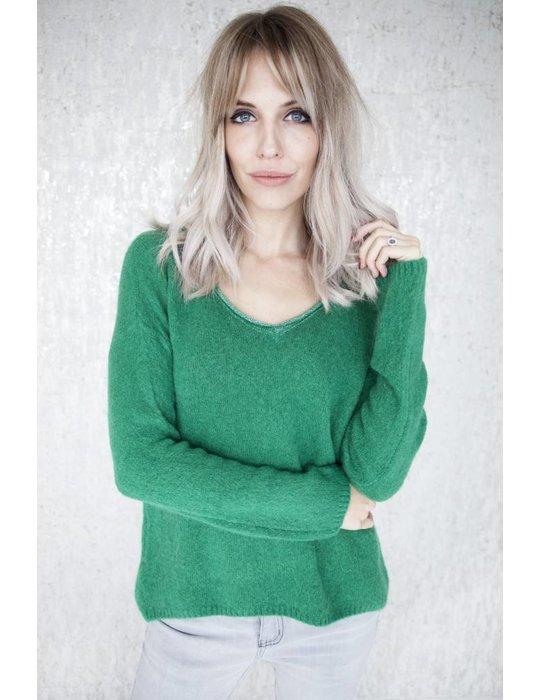 ellemilla SO SOFT GREEN