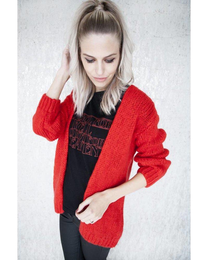 ORIGINAL RED - BERNADETTE