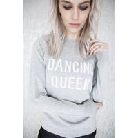 DANCING QUEEN GREY - TRUI