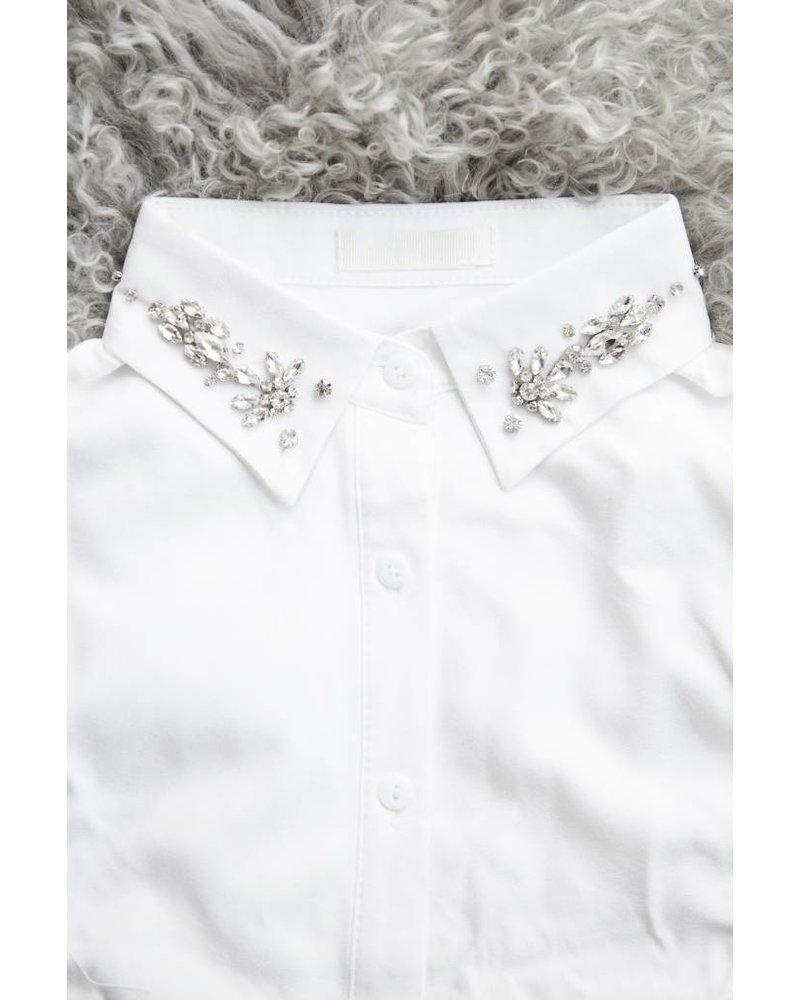 BELLE BEAUTY WHITE - KRAAGJE