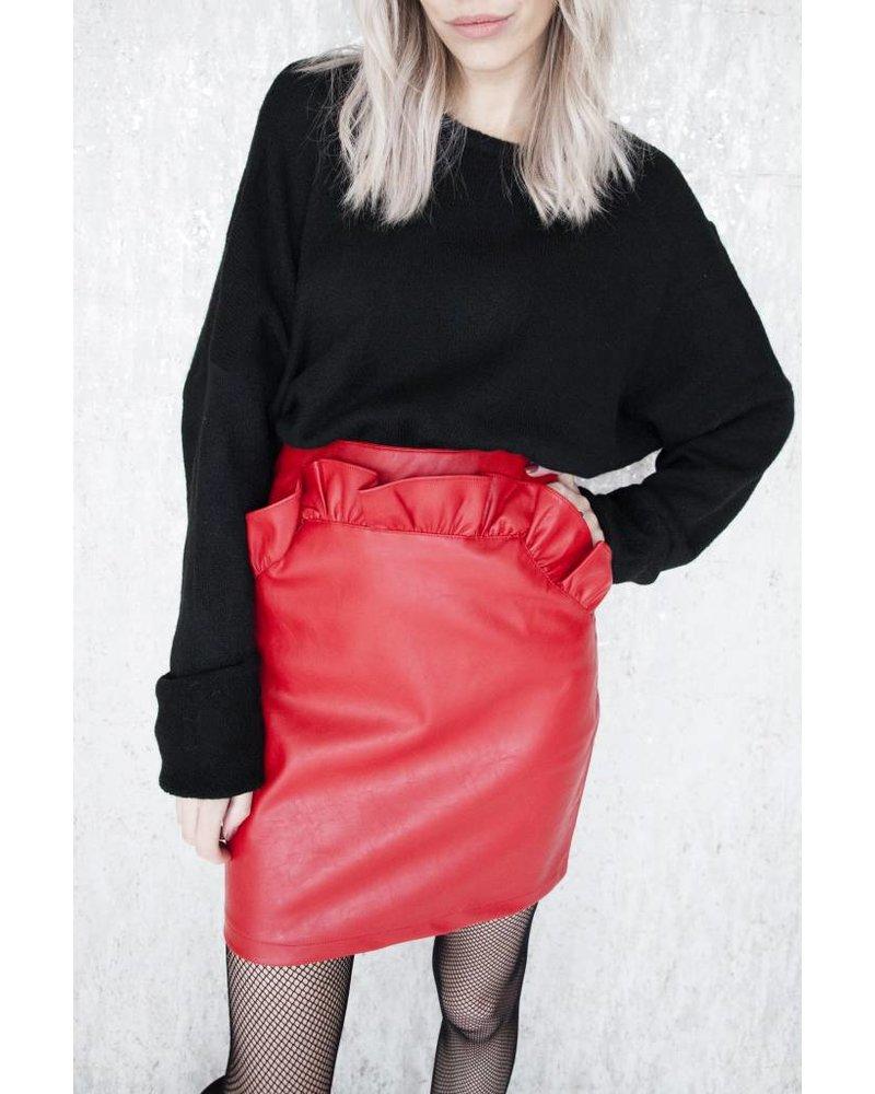 DAPHNE RED - ROK