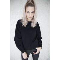 JOYCE  BLACK - SWEATER